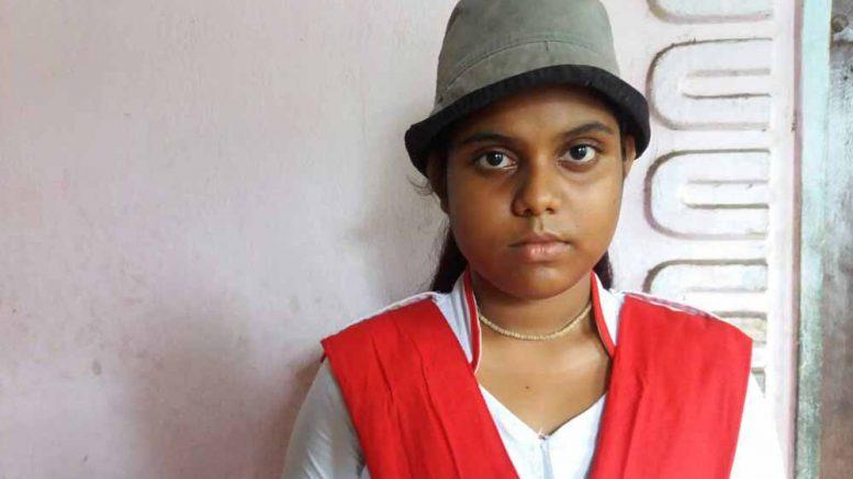Rajeswari