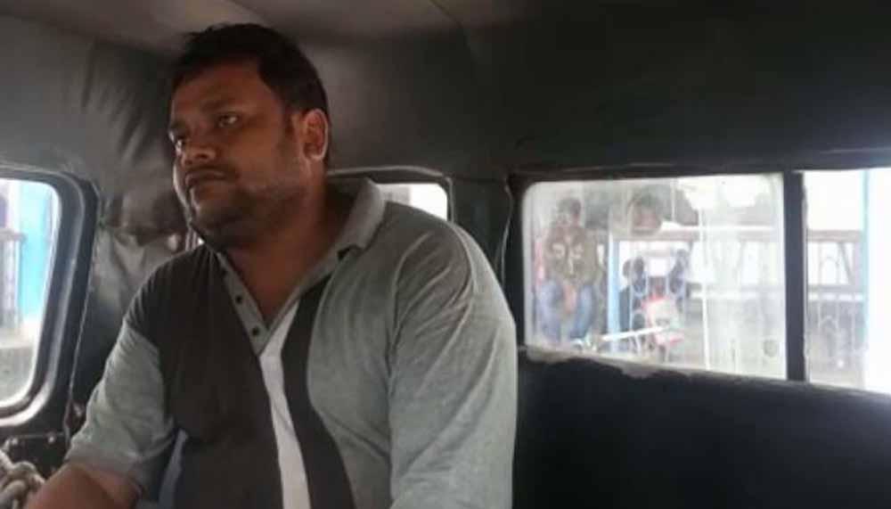 Rajkumar being taken to court