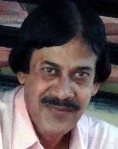 Sanjit Dutta