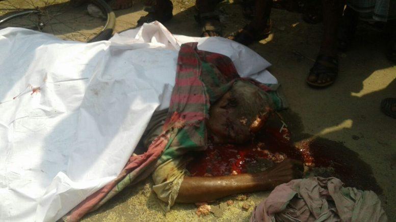 Body of Zafar Ali Mandal (51)