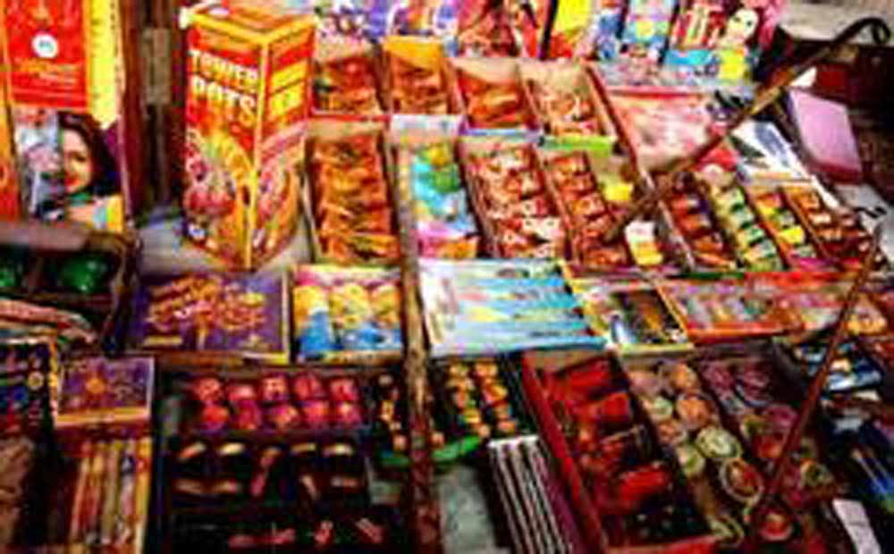 Banned Crackers