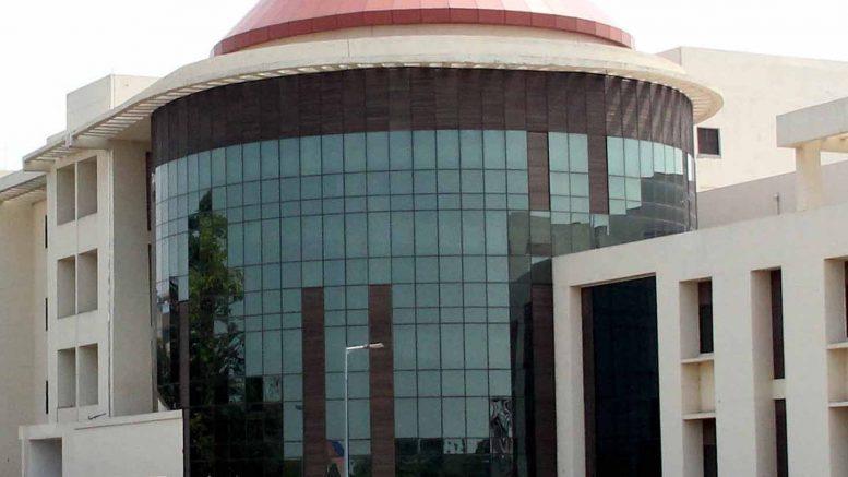 IISER Kolkata campus in Mohanpur