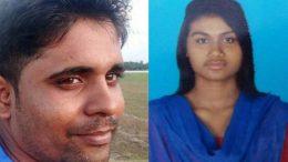 Pranab and Kalyani