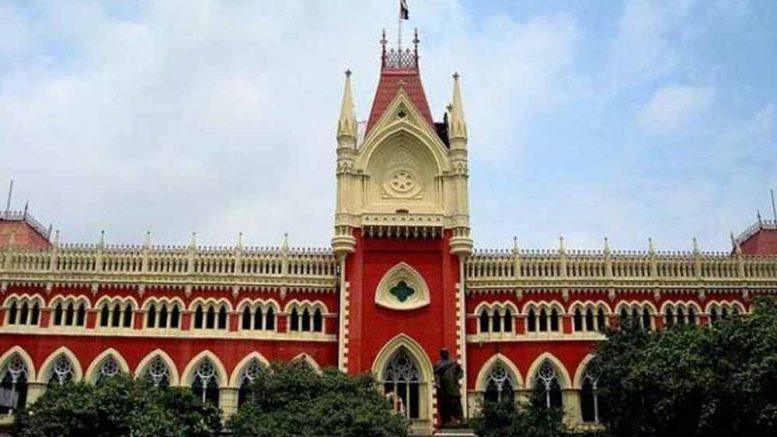 The Calcutta High Court