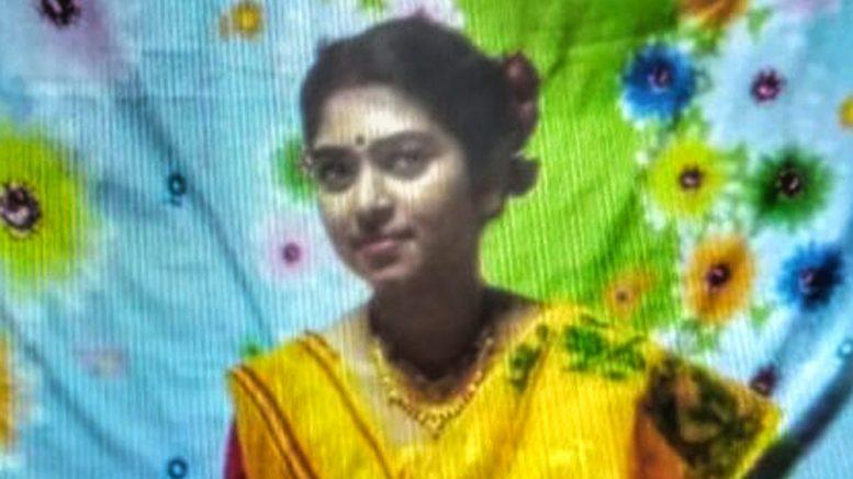 Moumita Saha