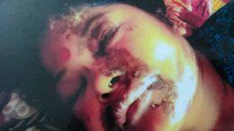 Rupali Parui - the victim