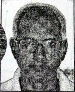 Narayan Chandra Pal