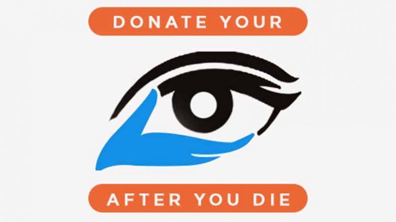 Donate Eye