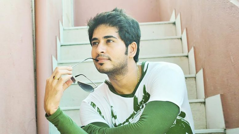 Actor and Trinamul youth wing leader Hiran Chatterjee