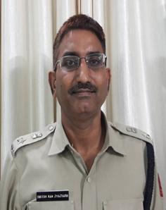 Sheeh Ram Jhajharia