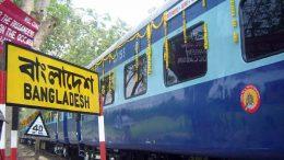 Kolkata-Dhaka Maitree Express (File Pictured)