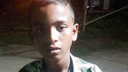 Mohammed Ashiq of Kamalpur, Dhaka