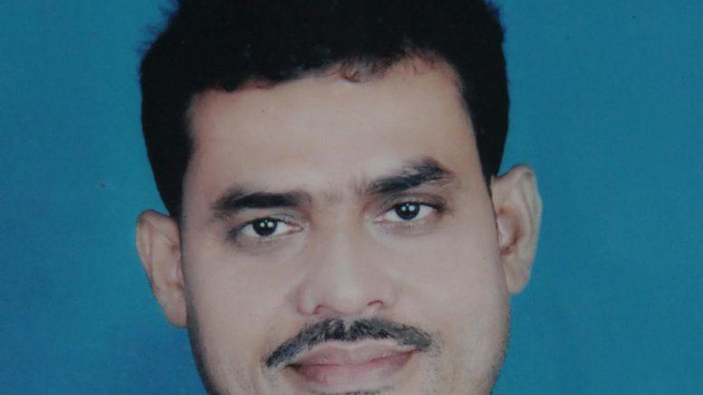 Pranab Biswas