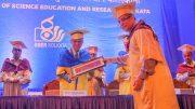 Mr. Narayan Murthy