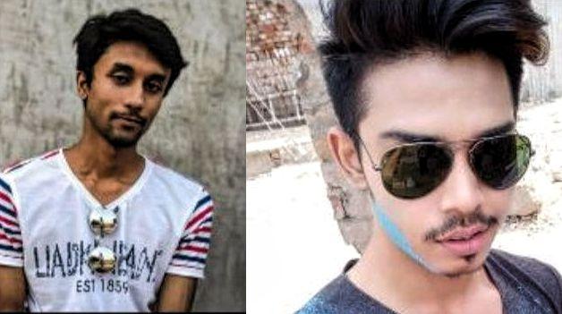 Rahul Biswas and Arindam Dey