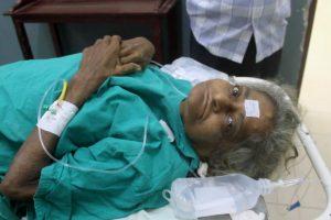 Arati Adhikary (Patient)