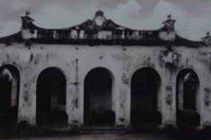 কৃষ্ণনগর পাবলিক লাইব্রেরী: 1960