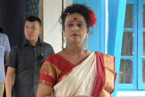 Principal Manabi Bandopadhyay