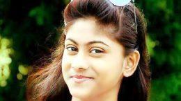 Sushmita Sarkar