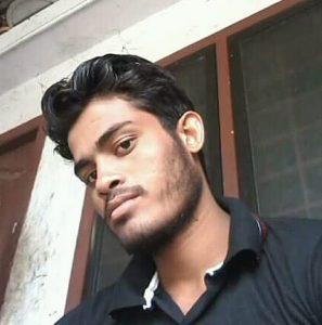 Dilwar Hossain Mollick