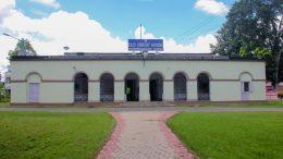 Krishnagar Old Circuit House