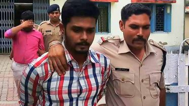 2 accused staff of travel agencies being taken to court in Ranaghat