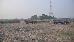 Site at Godadanga in Krishnanagar for proposed Kanyashree University