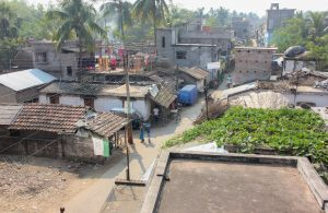 Residences in Mahishura likely to be demolished