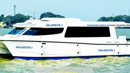 The cruise - Jaladuta 1