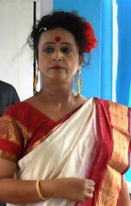 Professor Manabi Bandopadhyay