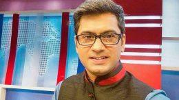 Kalyan Chaubey