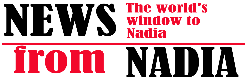 News from Nadia
